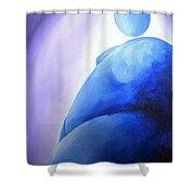 Quiet Shower Curtain