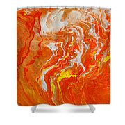 Radiance Shower Curtain