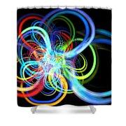 Radius Rainbow Shower Curtain