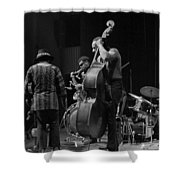 Rahsaan Roland Kirk 2 Shower Curtain