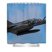 Ramex Delta Mirage 2000n Shower Curtain