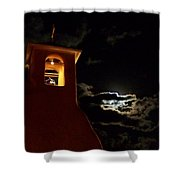 Ranchos De Taos Church, New Mexico Shower Curtain