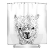Randi Shower Curtain
