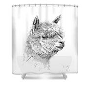 Randy Shower Curtain