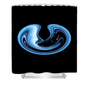 Rapport Shower Curtain