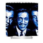 Ratpack Shower Curtain