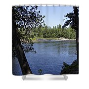 Rawdon Shower Curtain
