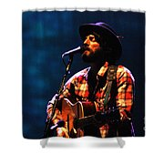 Ray Lamontagne-9053 Shower Curtain