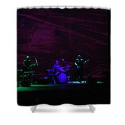 Ray Lamontagne Band-9140 Shower Curtain