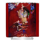 Ready For Takeoff  - Me Too Shower Curtain