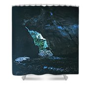 Realm Of The Storyteller Shower Curtain