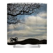 Reap The Wind Shower Curtain