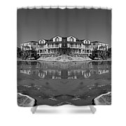 Reception Shower Curtain