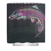 Recipe Of The Week Shower Curtain