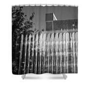 Reflection #6 Shower Curtain