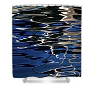 Reflections Of Cabo Shower Curtain