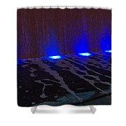 Refletion Shower Curtain