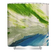 Refresh Shower Curtain