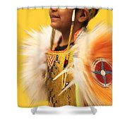 Regal-2 Shower Curtain