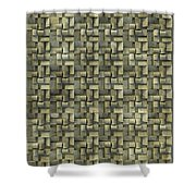 Relief N2 Sand Shower Curtain
