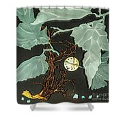 Remembrance Iv Shower Curtain