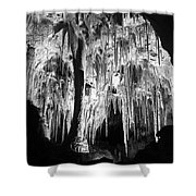 Remnant Tears Of Time Shower Curtain