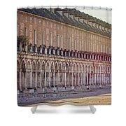 Renaissance Arches Aranjuez Spain Shower Curtain