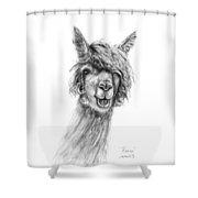 Renee Shower Curtain