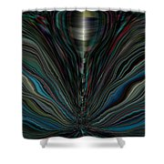 Renewal Shower Curtain