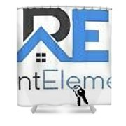 Rent Element Furnished Apartments Shower Curtain