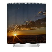 Repose Shower Curtain