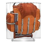 Review Of Alps Mountaineering Youth Red Rock External Frame Pack Shower Curtain