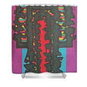 Rfb0420 Shower Curtain