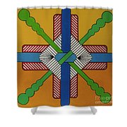 Rfb0605 Shower Curtain