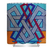 Rfb0610 Shower Curtain