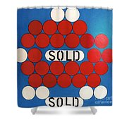 Rfb0931 Shower Curtain