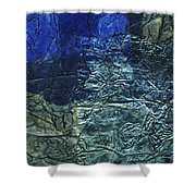 Rhapsody Of Colors 66 Shower Curtain