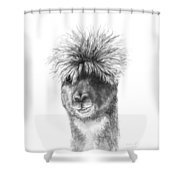 Richmond Shower Curtain
