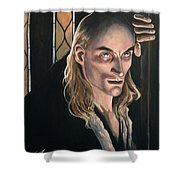 Riff Raff - Rocky Horror Picture Show Shower Curtain