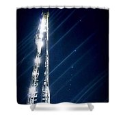 Rig Shower Curtain