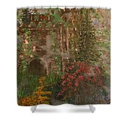 Ring Of Kerry Shower Curtain