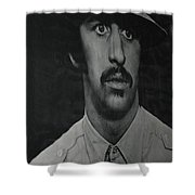 Ringo Shower Curtain