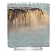 Rinse Shower Curtain