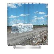 Rio Roadside Series #30 Shower Curtain