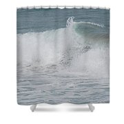 Ripple Shower Curtain