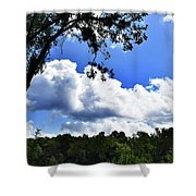 River Banks Shower Curtain