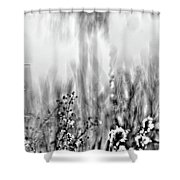 River Of Grass Shower Curtain