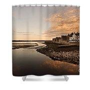 River Seiont Shower Curtain