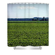 Riverbottom Farms Shower Curtain