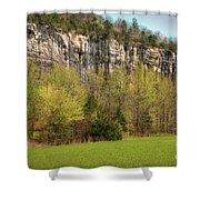 Roark Bluff Shower Curtain